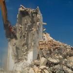 FOTO DEMOLIZIONE CARBONARA 069